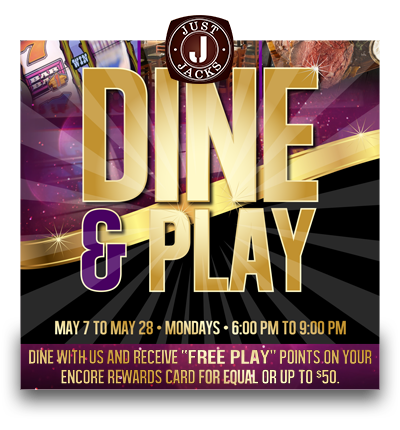 Dine and Play