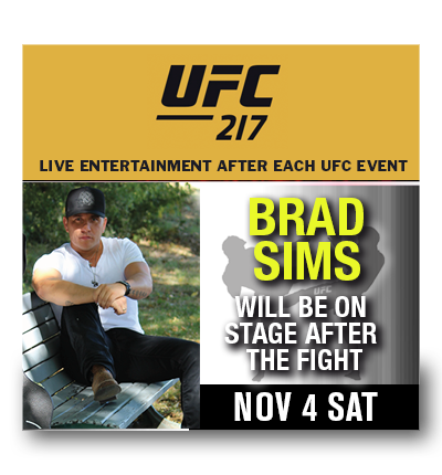UFC & Live Entertainment