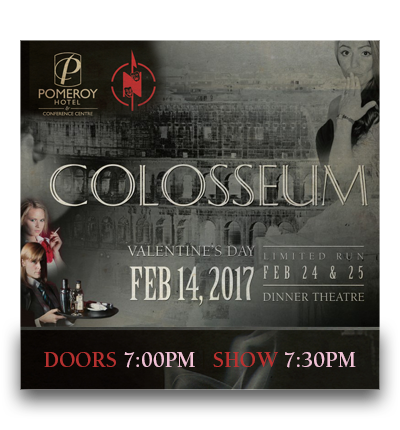 Colosseum Dinner Theatre