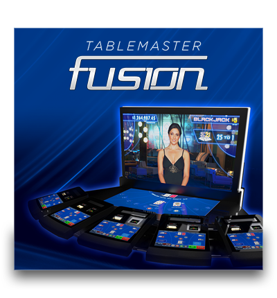 Tablemaster Fusion!