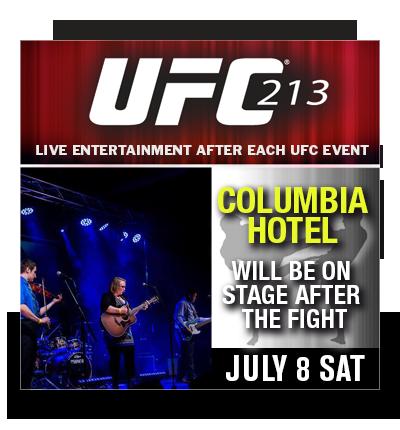 UFC & Live Entertainment