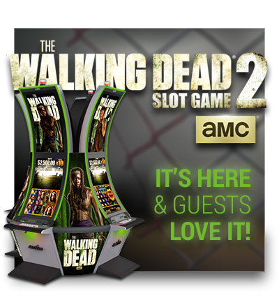 Walking Dead 2 – IS HERE!