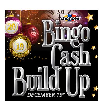 Bingo Cash Build Up