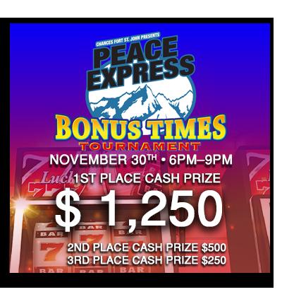 Peace Express