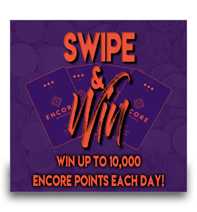 Swipe and Win